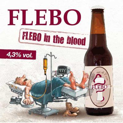 Flebo | La casa di cura
