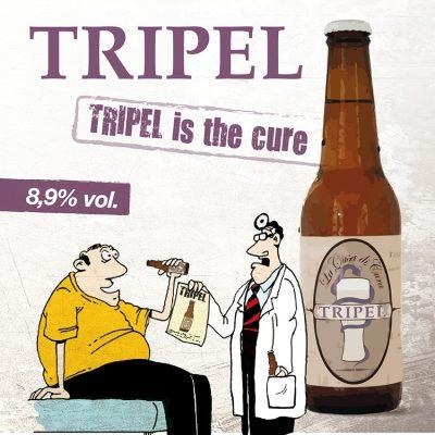 Tripel - La casa di cura
